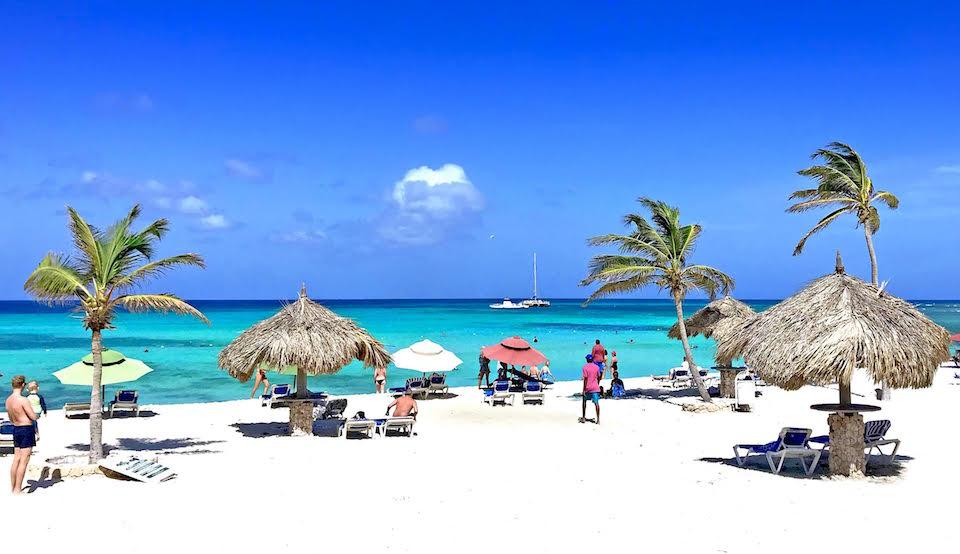 Aruba exclusive destination – online Taziro ideas for travelers